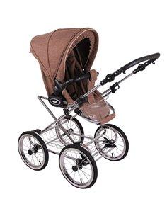 Детская коляска 2 в 1 Adamex Aspena 11Р