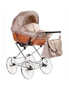 Детская коляска 2 в 1 Adamex Aspena 15Р