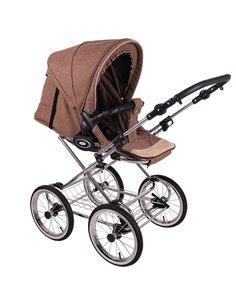 Детская коляска 2 в 1 Adamex Aspena 18Р