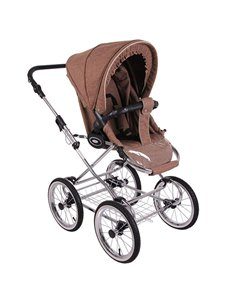 Детская коляска 2 в 1 Adamex Aspena 87L