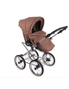 Детская коляска 2 в 1 Adamex Aspena 89L