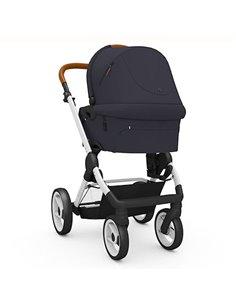 Детская коляска 2 в 1 Lonex Comfort COM-04