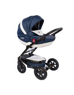 Детская коляска 2 в 1 Angelina Viper Spiral 72L