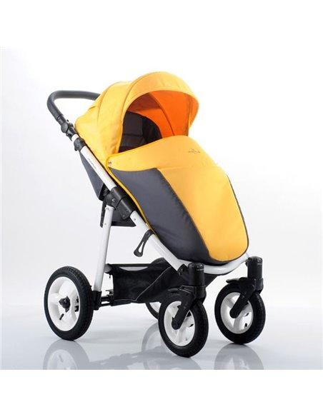 Детская коляска 2 в 1 Jedo Trim 60