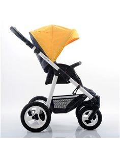 Детская коляска 2 в 1 Jedo Trim 62