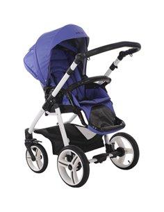 Детская коляска 2 в 1 Jedo Trim 65