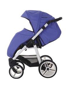 Детская коляска 2 в 1 Jedo Trim 66