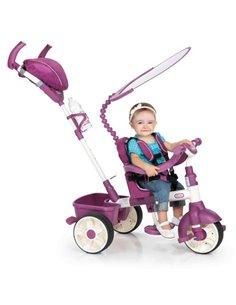 Детская коляска 3 в 1 Verdi Pepe Eco Plus 75