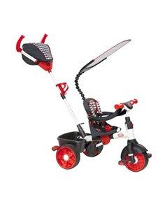 Детская коляска 3 в 1 Verdi Pepe Eco Plus 85