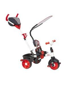 Детская коляска 3 в 1 Verdi Pepe Eco Plus 86