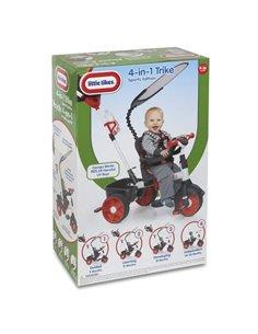 Детская коляска 3 в 1 Verdi Pepe Eco Plus 89