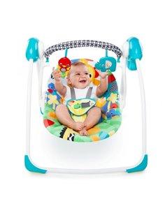 Детская универсальная коляска 2 в 1 EasyGo Soul Anthracite