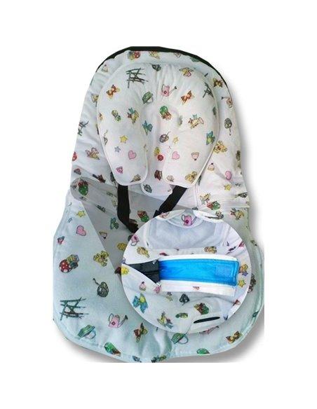 Конверт Ontario Baby Travel Premium Зеленый
