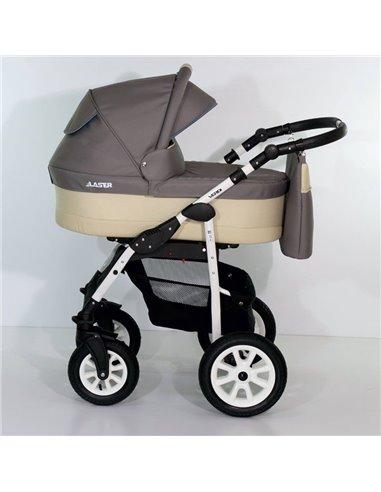 Дитяча коляска 2 в 1 Verdi Laser 07
