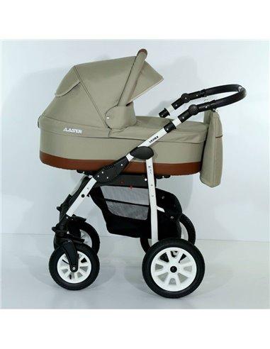 Дитяча коляска 2 в 1 Verdi Laser 12