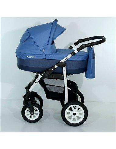 Дитяча коляска 2 в 1 Verdi Laser 13