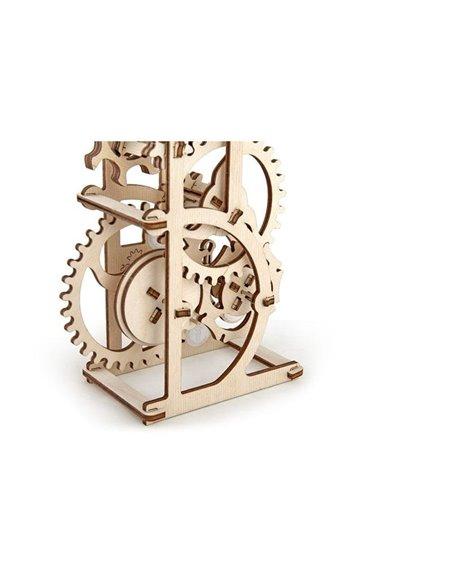 Конструктор механічний 3D Ukr-Gears Силомір