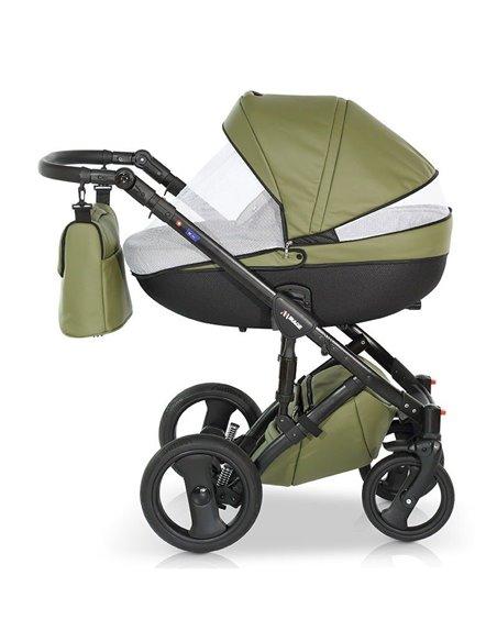 Дитяча коляска 2 в 1 Verdi Mirage 01