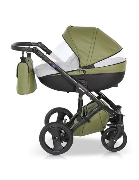 Детская коляска 2 в 1 Verdi Mirage 02
