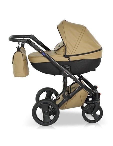 Дитяча коляска 2 в 1 Verdi Mirage 04