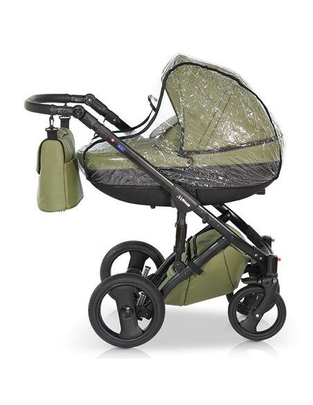 Детская коляска 2 в 1 Verdi Mirage 05