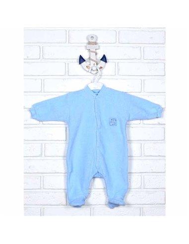 Комбінезон Татошка 15406 блакитний