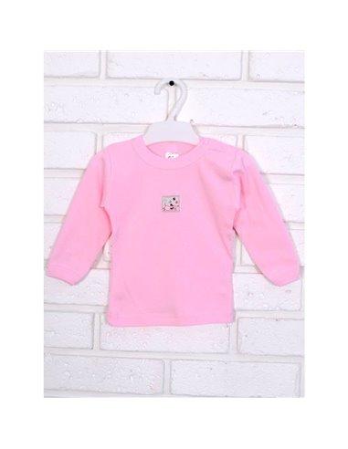 Кофточка Татошка 04604 рожевий