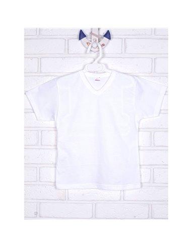 Футболка Татошка 06101 білий