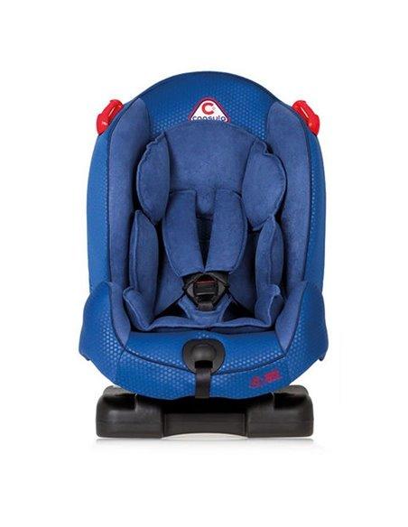 Автокресло детское Heyner Capsula MN3 Cosmic Blue, 9-25 кг