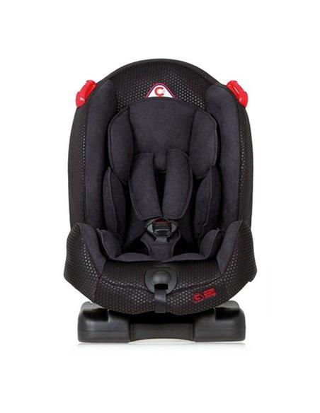 Автокресло детское Heyner Capsula MN3 Pantera Black, 9-25 кг