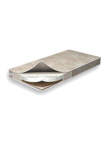 Матрас Flitex Len-Coconut-Hollow, 60x120x10 см