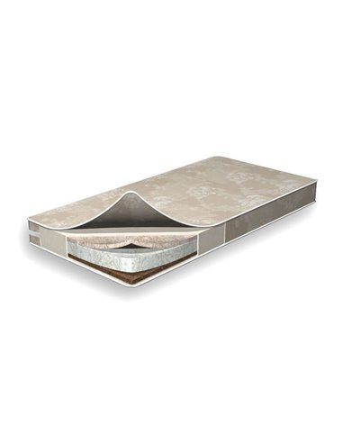Матрац Flitex Len-Hollow-Coconut, 60x120x12 см