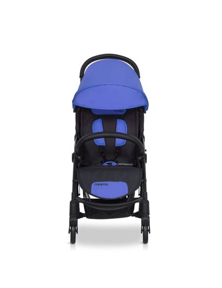 Дитяча прогулянкова коляска EasyGo Minima Sapphire