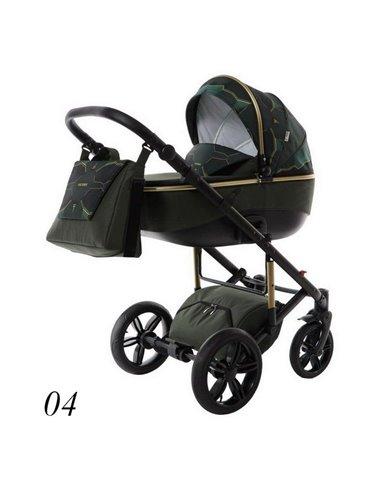 Детская коляска 2 в 1 Tako Nocturne 04