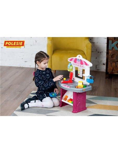 Набор-мини Супермаркет Polesie 58614