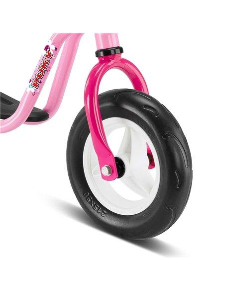 Беговел Puky LR M розовый