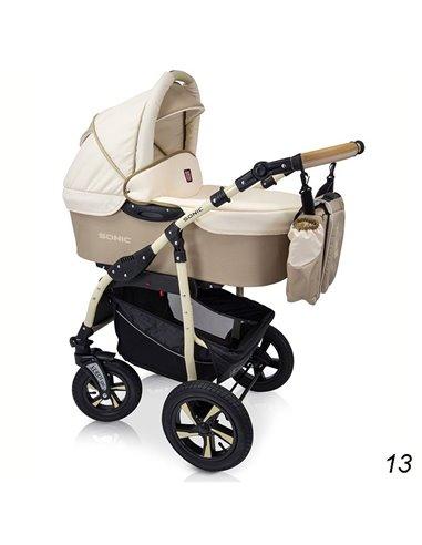 Детская коляска 3 в 1 Verdi Sonic 13