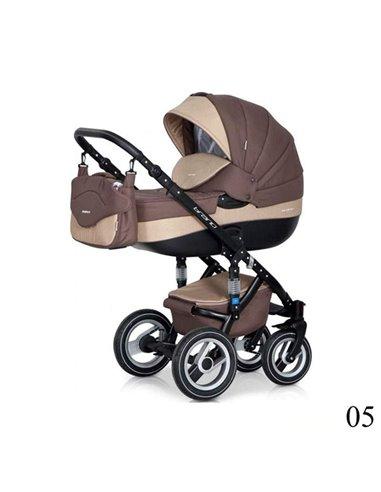 Дитяча коляска 2 в 1 Riko Brano 05