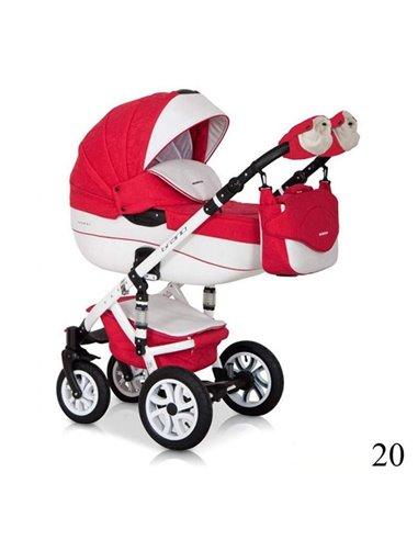 Дитяча коляска 2 в 1 Riko Brano ECCO 20