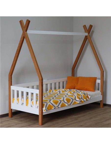 Подростковая кровать Дримка Домик