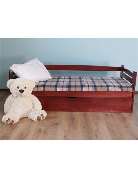 Подростковая кровать с подъемным механизмом Дримка Карлсон