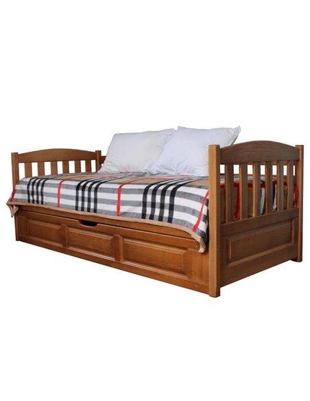 Подростковая кровать с подъемным механизмом Дримка Немо