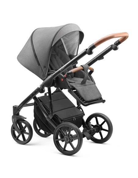 Дитяча коляска 2 в 1 Jedo Koda 2021 X33