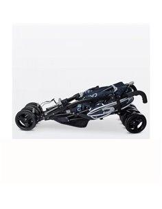 Детская коляска 2 в 1 Mikrus Cruiser New 14