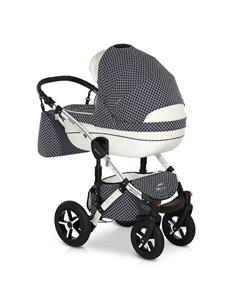 Дитяча прогулянкова коляска 4Baby City Turkus