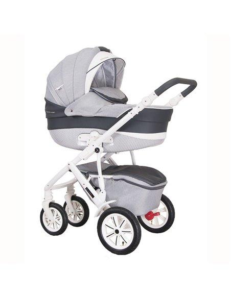 Дитяча коляска 2 в 1 Coletto Verona Avangard 01