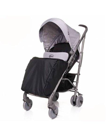 Матрас Lux baby Кокос-Холлофайбер, 60x120x12 см