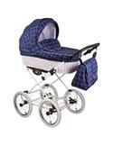 Детская коляска 2 в 1 Lonex Cosmo 06