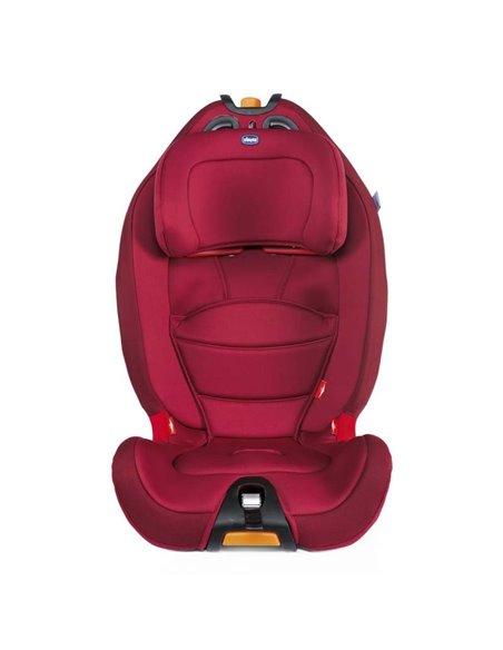 Автокрісло дитяче Chicco Gro-up Red Passion, 9-36 кг