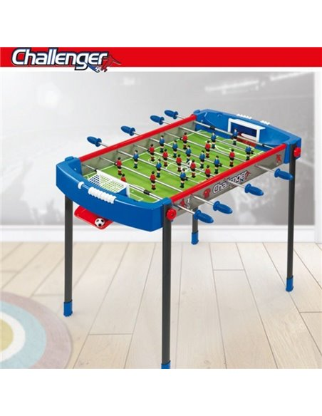 Футбольний стіл Smoby Challenger 620200